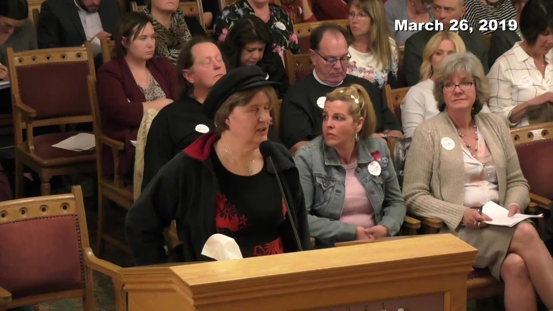 City Council Formal Meeting - 03/26/2019